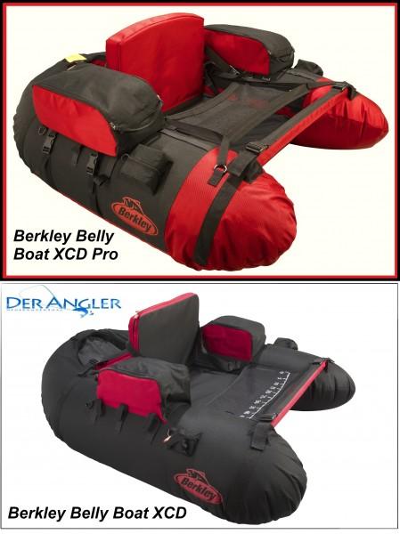 Berkley Belly Boat XCD Pulse / Pulse Pro