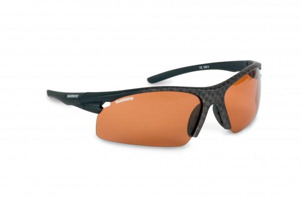 Shimano Fireblood TR90 Polarisationsbrille Polbrille 3D Karbon Race Brille NEW