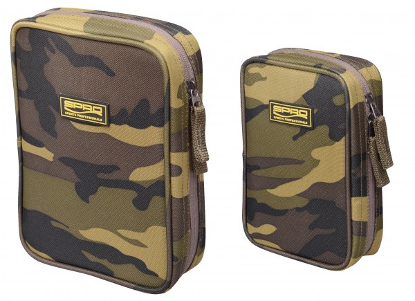LURE POUCH CAMOUFLAGE M / L