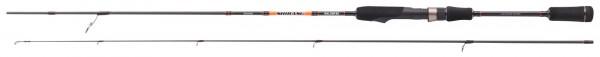 Balzer Shirasu Pro Staff Spoon 1,83m 2,21m 2,57m 0,5-4g