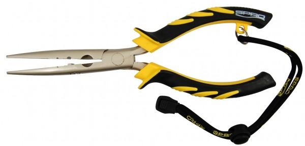 SPRO Predator Zangen Tools Gripper Hakenlöser Crimping Pliers Cutter