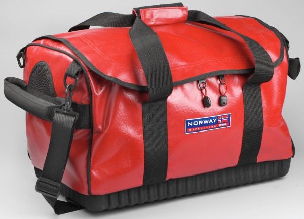 NORWAY EXP Heavy Duty Duffel Bag