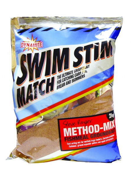 Dynamite Baits Swim Stim Match Sweet Fishmeal 2kg