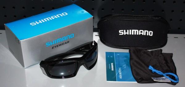 Shimano Speedmaster 2 Polarisationsbrille Polbrille SCHWIMMEND Race Brille NEW