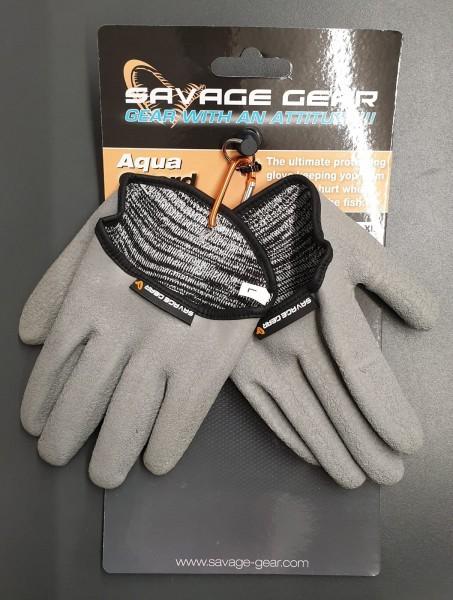 Savage Gear Aqua Guard Glove L