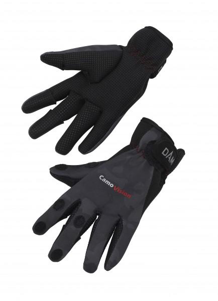 DAM Camovision Neo Glove Neopren Handschuh M L XL