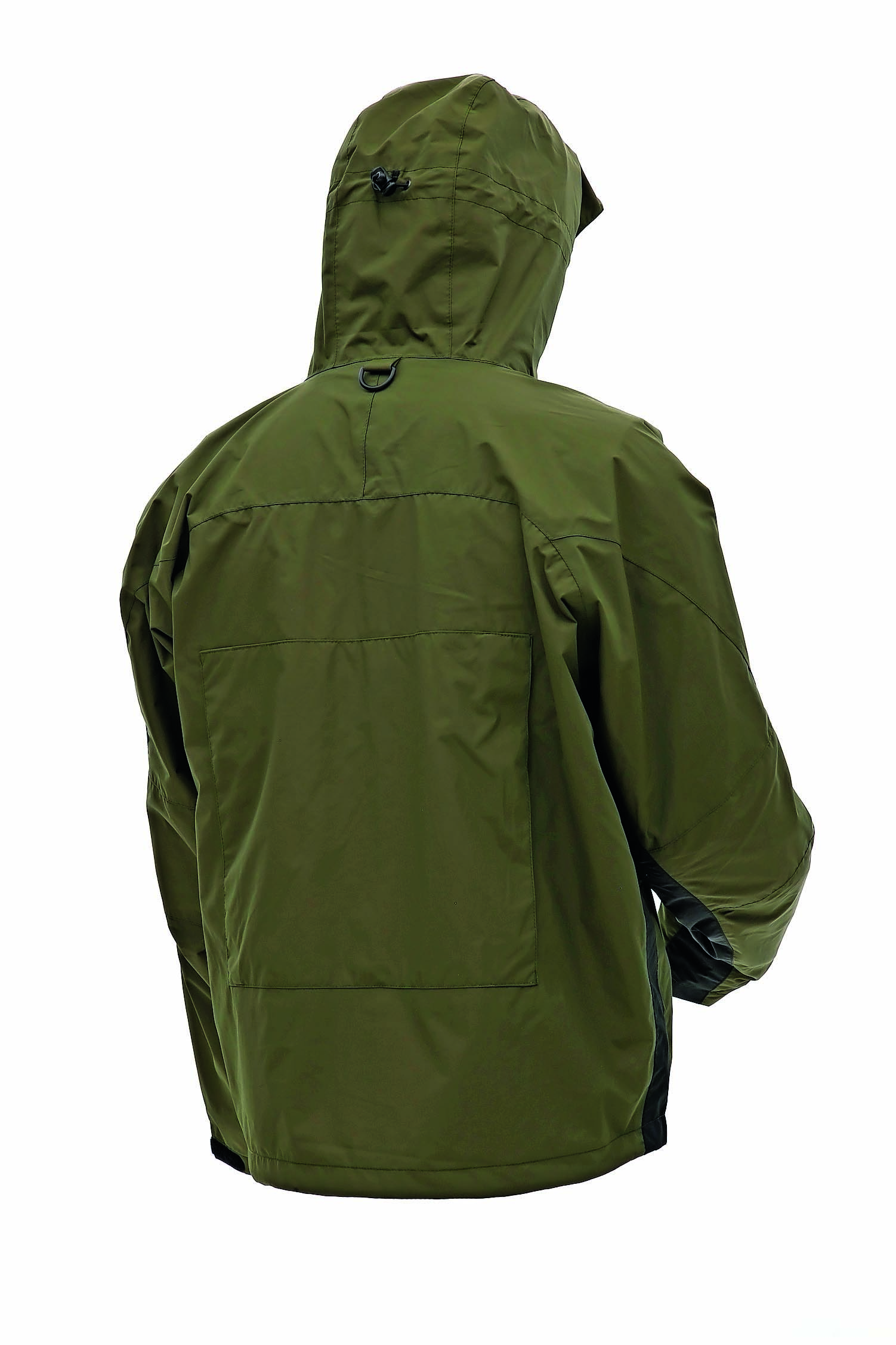 DAM HYDROFORCE G2 WADING JACKET XXXL