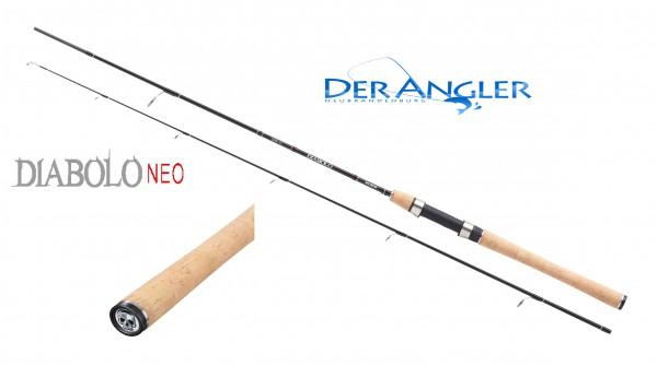 Balzer Diabolo Neo Spin 20 2,10m 5-20g