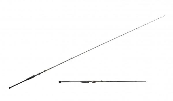 """Okuma One Rod Spin 66"""" 198cm MH 15-45g 1,98m Spinnrute"""