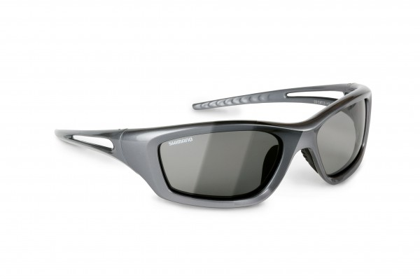Shimano Biomaster Photochrom Polarisationsbrille Polbrille Race Brille NEW OVP