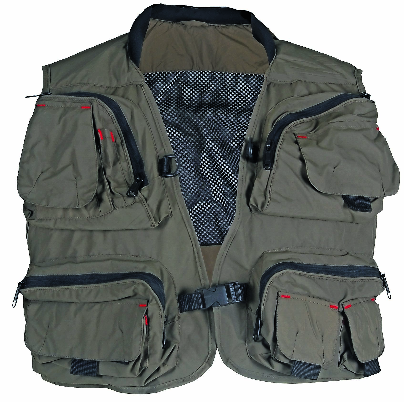 DAM HYDROFORCE G2 FLY VEST Fliegenweste Gr. M