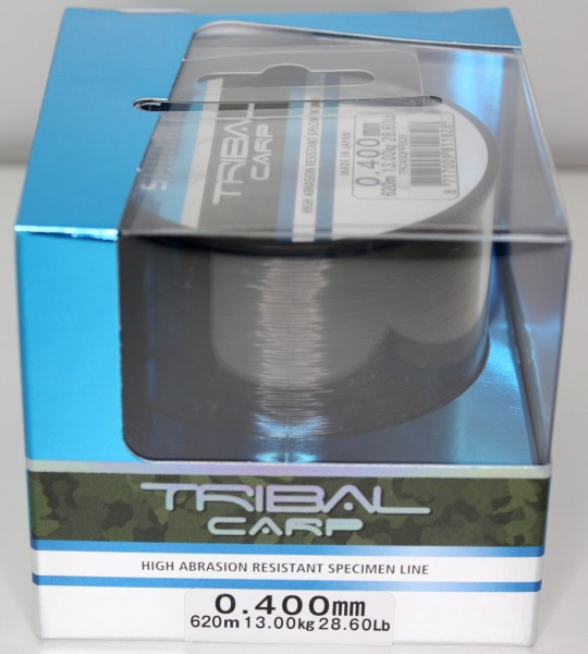 Tribal Carp 620m 0,40mm 13,00kg Camouflage QP
