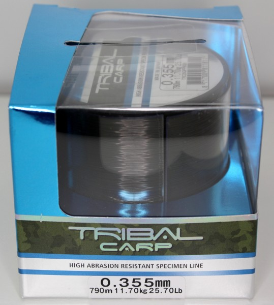 Tribal Carp 790m 0,355mm 11,70kg Camouflage QP