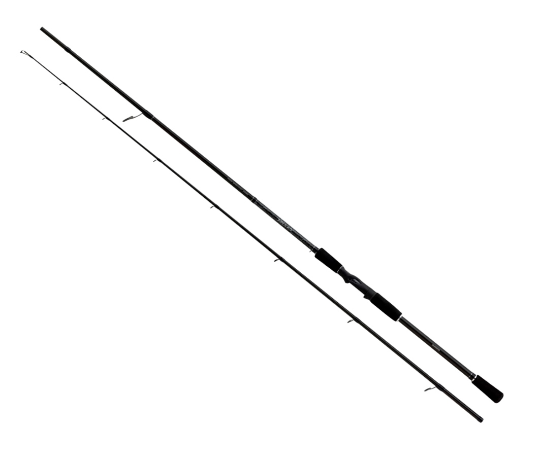 SHIMANO YASEI Pike spinning spinning spinning H 2,10m 20-60g/XH 2,50m 40-100g NEW OVP 2019 0a3076