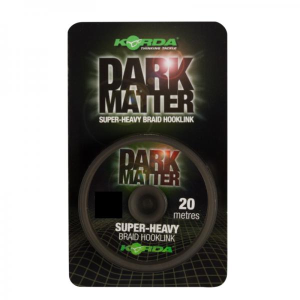 Korda Dark Matter Braid 30lb 13,6kg