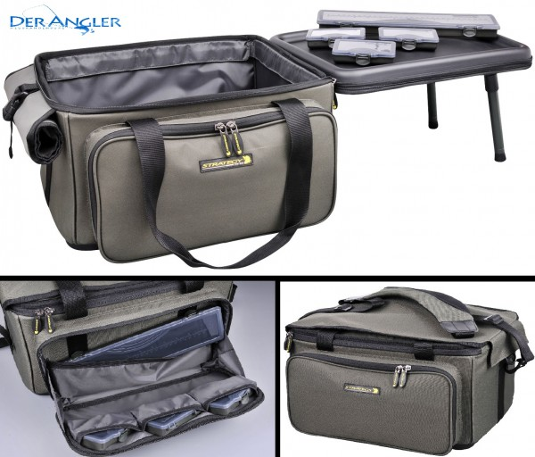 SPRO STRATEGY BANK STATION (BAG+TABLE)