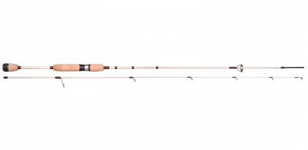 Spro GAMAKATSU AREATRY 66L 1.98m 1-10g