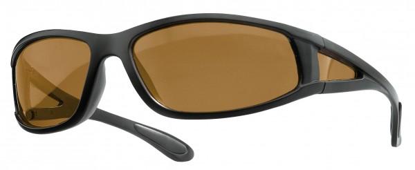 Balzer Polarisationsbrille Vision Rio gelb