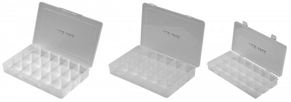 SPRO Power Catcher Tackle Box tackleboxen 3 Sizes Small Medium Large Angel Boxes