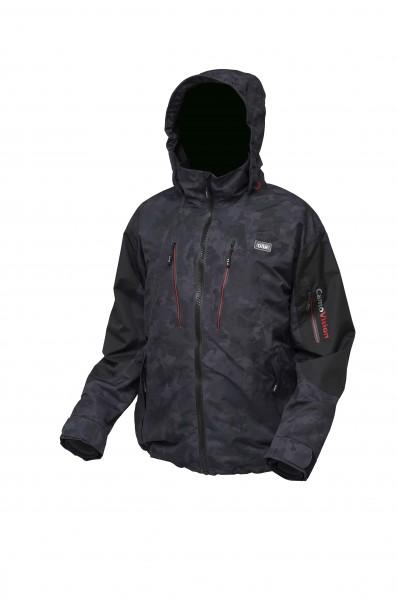 DAM Camovision Jacket M L XL 2XL Angeljacke wasserdicht