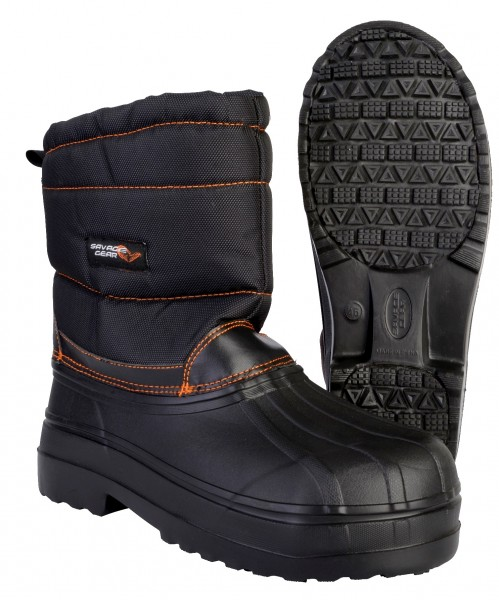 Savage Gear Polar Boot Black Gr. 41 - 7