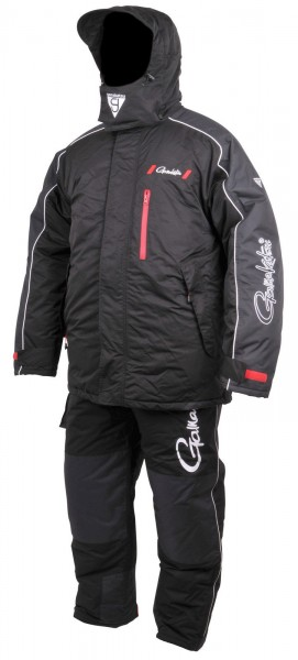 Gamakatsu Hyper Thermal Suits Anzug 3 teilig M L XL XXL XXXL