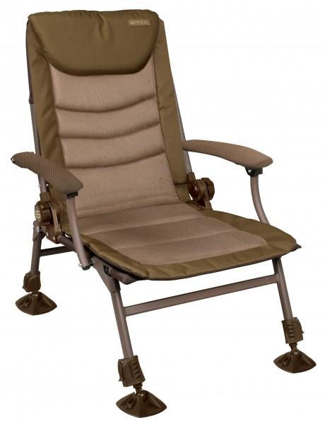 Spro Strategy Grade Compact Carp Throne Stuhl