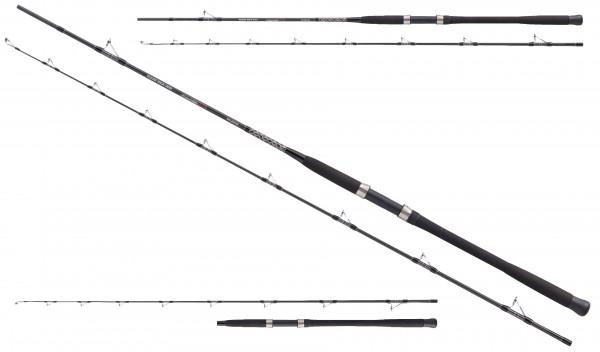 Balzer 71° North Nano Flexo Pilk 200 2,15m 2,45m 2,75m 50-200g