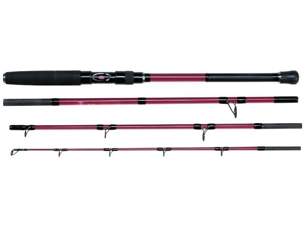 Penn RAMPAGE II BOAT 7FT 6IN/2.28M 20/30LB