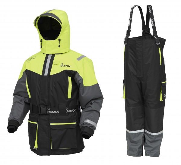 IMAX SeaWave Floatation Suit Schwimmanzug 2-teilig Gr. S M L XL 2XL 3XL