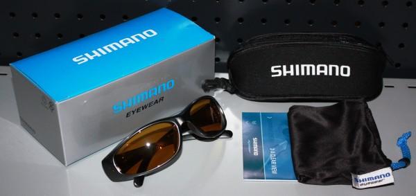 Shimano Curado Polarisationsbrille Polbrille Sonnenbrille Race Brille NEW NEU