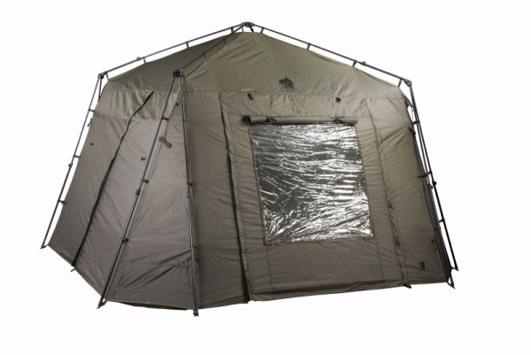 Nash Bank Life Gazebo Bivvy
