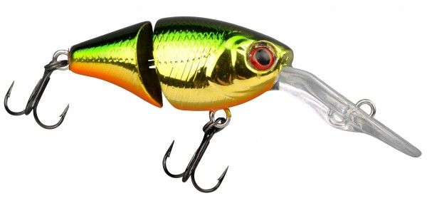 Trout Master JOINT-CRANK35 GREEN GOLD