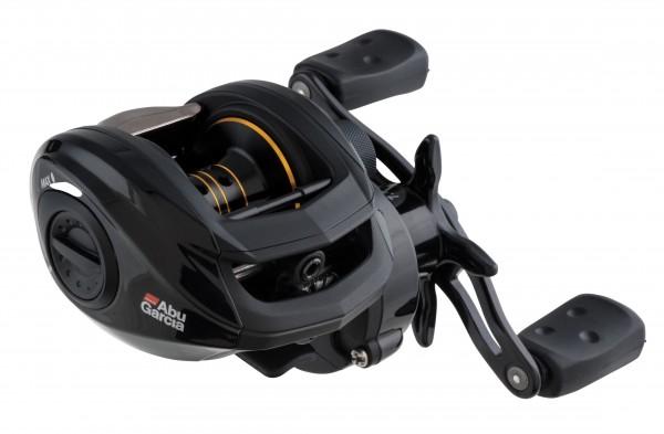 Abu Garcia Max Serie LH RH Pro Black Blue Maxx