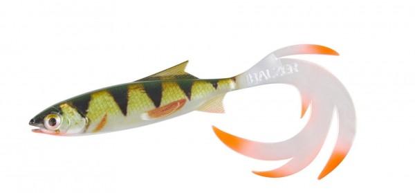 Balzer Shirasu Reptile Shad Print UV 7cm 11cm 15cm 19cm 24cm 6 Farben