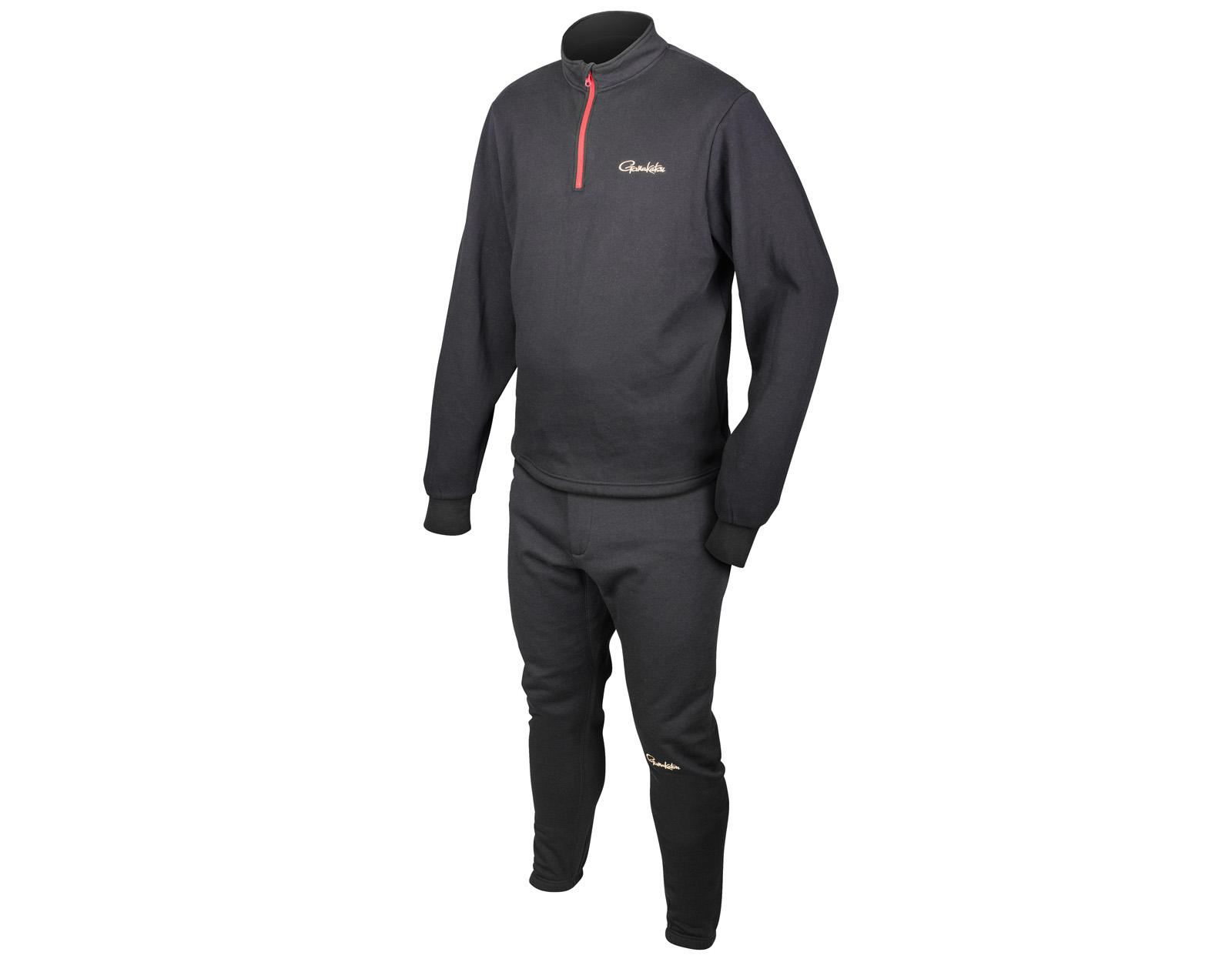 Gamakatsu Thermal Inner Suit Suit Suit Atmungsaktiv M L XL XXL XXXL Thermounterwäsche NEW a1d5dc