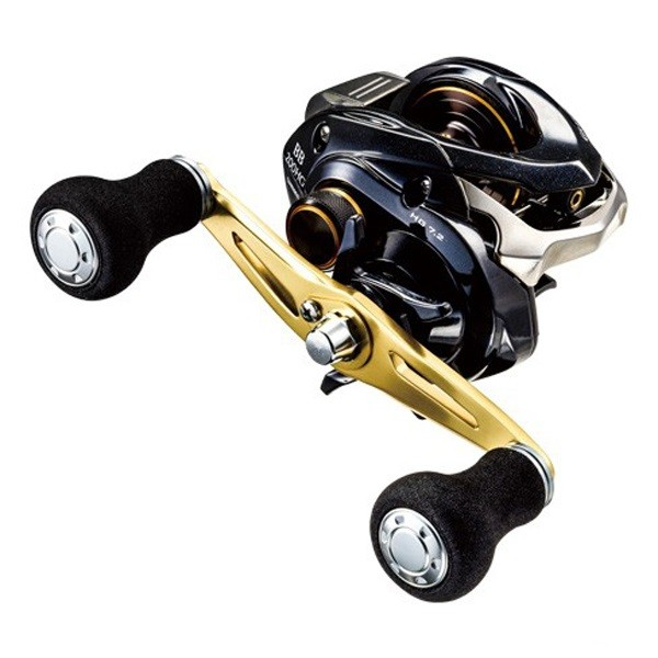 Shimano GRAPPLER BB 201 HG