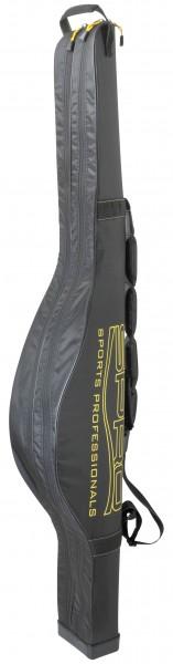 SPRO SEMI-HARD B-B ROD CASE 130 cm