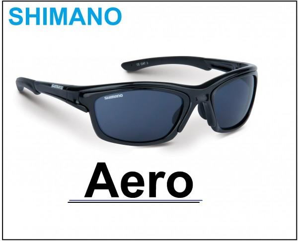 Shimano Aero Wechselglas Polarisationsbrille Polbrille Sonnenbrille Race Brille