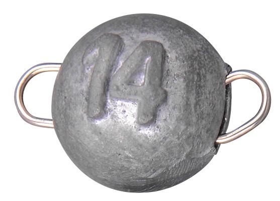 SPRO BOTTOM JIG 5x 10g Cheburashka Jighead Jigkopf Bottom Jigging 5 St. 10 Gramm
