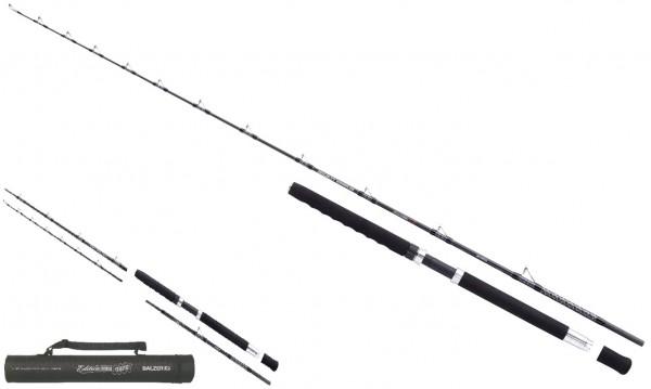 Balzer 71° North Nano Heilbutt Wobbler 2,25m 25lbs Heilbuttwobbler Travel