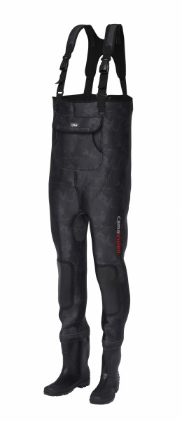 DAM Camovision Neo Chest Waders 40/41 42/43 44/45 46/47
