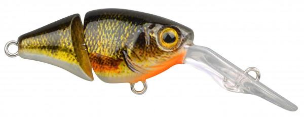 Spro Ikiru Joint Crank 35 3,5cm 3,4g Yellow Perch