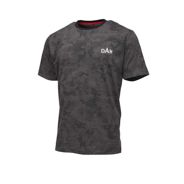 DAM Camovision Tee T-Shirt M L XL 2XL