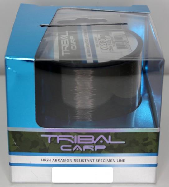 Tribal Carp 1530m 0,255mm 6,6kg Camouflage QP