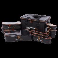 Savage Gear WPMP Lure Carryall Kit XL 9tlg. 50L NEW 2022