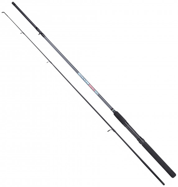SPRO BOXXER II SPIN 30 2,10m 10-30g