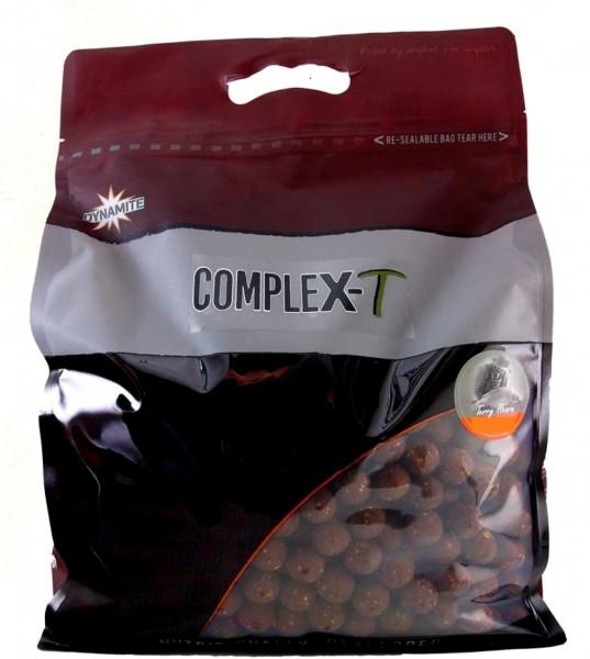 Dynamite Baits CompleX-T Boilies 18mm S/L 5kg