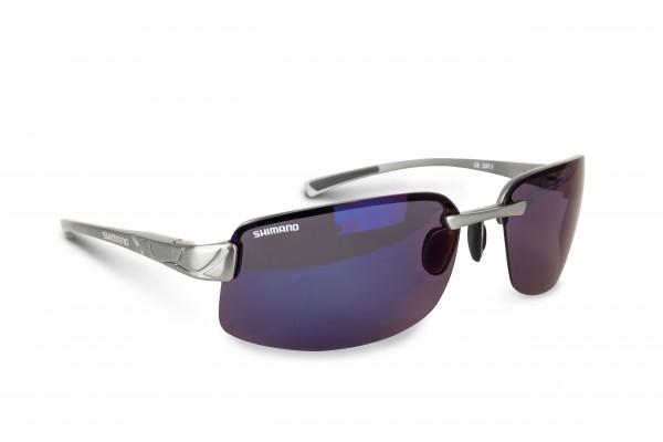 Shimano Sunglass Lesath XT Polarisationsbrille Polbrille Sonnenbrille