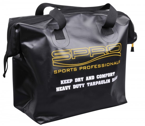 SPRO DRY AND COMFORT TOTE BAG L Wasserdicht